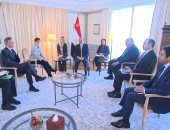 سفير مصر فى ألمانيا: السيسى حمل هموم مصر وأفريقيا خلال قمة العشرين ببرلين