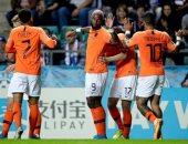 مشاهدة مباراة هولندا وإستونيا اليوم الثلاثاء فى تصفيات أمم أوروبا 2020 عبر سوبر كورة