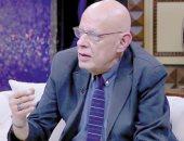 """""""ملعون أبو الفلوس"""".. زكى فطين عبد الوهاب يكشف تعرضه لأزمة صحية أمس"""