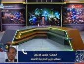 """السفير حسين هريدى يشيد بجولات السيسى الخارجية: قمة العشرين """"فرصة ثمينة"""""""