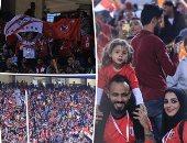 اخبار الرياضة المصرية اليوم الثلاثاء 19/11/2019