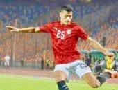 اتحاد الكرة فى بيان رسمي: إيقاف عبد الرحمن مجدى لخروجه عن القواعد فى طوكيو
