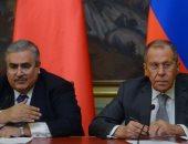 وزير الخارجية الروسى : لدينا حوار مع قوات سوريا الديمقراطية والأسد