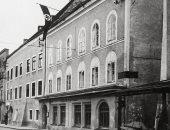سكاى نيوز: منزل هتلر تحول إلى قسم شرطة بعد نزاع قانونى لمدة 100 عاما