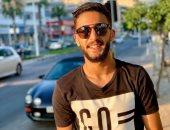 """قصة صور .. محمد عبد السلام """"أسد"""" دفاع المنتخب الأولمبى"""