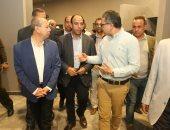 وزير الأثر: اعتذر عن أى تأخير فى استكمال متحف كفرالشيخ وسيتم افتتاحه يونيو 2020