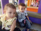 اليوم العالمى للطفل.. قارئة تشارك بصورة أطفالها وتتمنى لهم النجاح