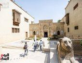 تعرف على تاريخ المتحف القبطى فى مصر