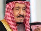 خادم الحرمين الشريفين يبحث مع أمين التعاون الخليجى تعزيز العمل المشترك
