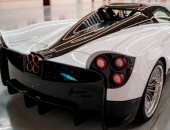 أحدث وأغلى السيارات العالمية الفريدة فى معرض الرياض ..و2030 المفاجأة