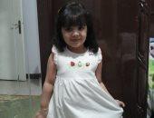 """يوم الطفل العالمي .. أب يشارك بصور ابنته: """"يارب اشوفك دكتوره"""""""