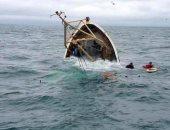 وفاة اثنين وفقدان 9 آخرون بعد غرق مركب صيد قبالة ساحل طانطان فى المغرب