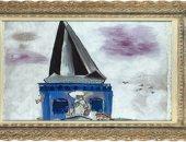 بيع لوحة لفنان روسى ثمنها روبل واحد بـ10 ملايين روبل.. اعرف التفاصيل