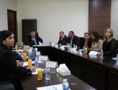وزير الشباب الاردنى يترأس اجتماع اللجنة العليا لمسابقة أيام التطوع