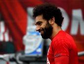 """الكرة الذهبية .. """"فرانس فوتبول"""" تستعرض مهارات وأهداف محمد صلاح فى 2019"""