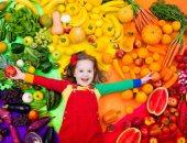 فيديو معلوماتى.. أهم 5 فواكه وخضروات تقوى الجهاز المناعى لطفلك فى الشتاء
