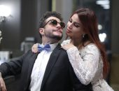 أحمد الفيشاوى ينفى امتلاك زوجته أى حساب على إنستجرام بعد شائعات انفصالهما