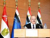 """جامعة القاهرة تطلق النسخة الثانية من مبادرة """"بالعربى"""" للحفاظ على الهوية الثقافية"""