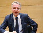 وزير خارجية فنلندا يعرب عن أمله فى تسوية القضية القبرصية خلال اجتماع برلين