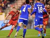 ملخص وأهداف مباراة بلجيكا ضد قبرص في تصفيات يورو 2020