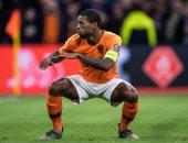 ملخص وأهداف مباراة هولندا ضد أستونيا 5-0 في تصفيات يورو 2020