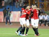 الكاف يعلن أسماء حكام مباراة مصر ضد كوت ديفوار فى نهائى أمم أفريقيا
