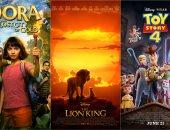 شاهد 5 أفلام عالمية أنيمشن لـ طفلك بمناسبة عيد الطفولة