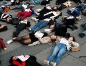 العنف المنزلى فى فرنسا يمثل 17% من الجرائم.. و80% من ضحاياه سيدات