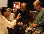 """علاء مرسى وأحمد كمال يدخلان """"صندوق الدنيا"""" بمنطقة وسط البلد"""