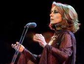 بعد شائعة وفاة النجمة فيروز.. جريدة النهار اللبنانية: حالتها أحسن من حالتك ومن حالتى