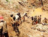 تعرض منقبين عن الذهب لقصف بالقذائف فى ضواحى ولاية تيرس بموريتانيا