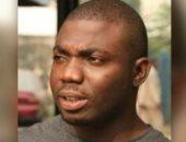 سجين يشكل شبكة دولية داخل أحد سجون نيجيريا ويجنى مليون دولار.. اعرف القصة