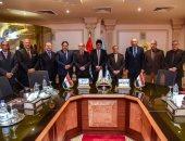 العربية للتصنيع تتعاون مع شركة للأرشفة الإلكترونية وتكنولوجيا المعلومات