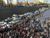 المرشد الإيرانى: تفوقنا على العدو فى مجال الحرب العسكرية والساحة السياسية