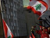 متظاهرو لبنان على طريق القصر الرئاسي