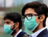 ارتفاع إصابات كورونا فى باكستان إلى 1526 حالة