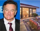 عرض المنزل الذى شهد انتحار روبن ويليامز للبيع بـ 7.2 مليون دولار.. صور