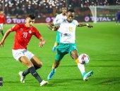 اهداف مباراة المنتخب الاولمبى وكوت ديفوار فى نهائى أفريقيا تحت 23 سنة