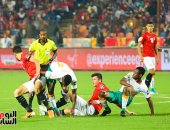احصائيات مباراة مصر وكوت ديفوار في نهائي افريقيا تحت 23 عاما