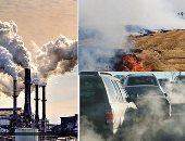 البيئة: نهدف إلى خفض 50% من تلوث الهواء بنهاية 2030