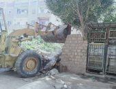 محافظ القاهرة: تنفيذ 14 إزالة جديدة على أملاك الدولة واسترداد 32 مليون متر