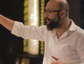 مخرج حفل افتتاح القاهرة السينمائى في دورته الـ 41 يكشف كواليس تحضيره