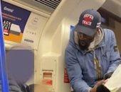 ديلى ميل: مسلمة تتدخل لإيقاف هجوم عنصرى ضد أسرة يهودية فى مترو لندن