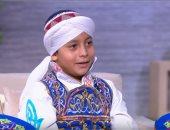 """تعرف على قصة على الطفل """"عبد الرحمن"""" يقرر محاربة السرطان بالتنورة"""