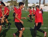 منتخب الشباب يعلن قائمة اللاعبين للمعسكر الجديد اليوم