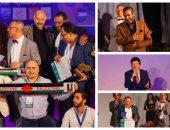 """""""مسرح بلا انتاج """" الدولي يختتم فعالياته بتكريم عبدالعزيز والحلو ومحمد محمود"""