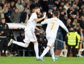 ريال مدريد يستمر في ملاحقة برشلونة على الصدارة بفوز جديد ضد سوسيداد