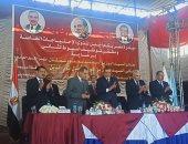وزير القوي العاملة: نعد لملتقى المشروعات الصغيرة وسنبدأه بمحافظة الإسماعيلية