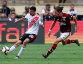 إلغاء مباراة في الدورى البرازيلى بعد إصابة 14 لاعبا بفيروس كورونا