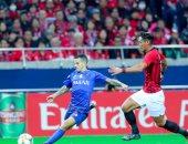 الهلال يقترب من لقب دوري ابطال اسيا بهدف الدوسري بعد 75 دقيقة.. فيديو